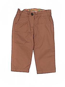 Bonpoint Khakis Size 12
