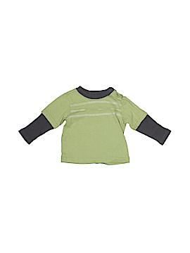 Mini Muffin Long Sleeve T-Shirt Size 12 mo