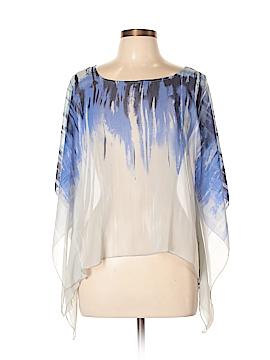 Hang Ten 3/4 Sleeve Blouse Size XL