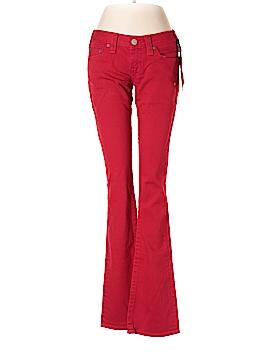 True Religion Jeans 27 Waist