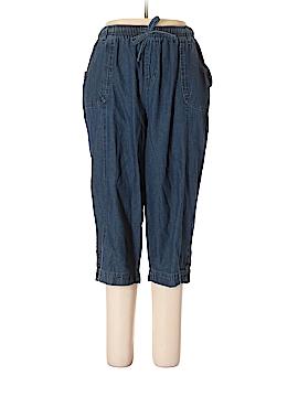 Karen Scott Jeans Size 0X (Plus)
