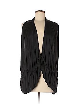 Doo.ri Silk Cardigan Size 4