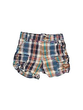 OshKosh B'gosh Cargo Shorts Size 12 mo