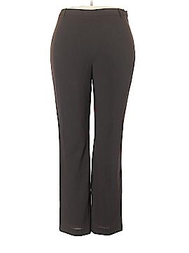 Doncaster Wool Pants Size 18 (Plus)