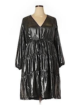 Melissa McCarthy Seven7 Cocktail Dress Size 1X (Plus)