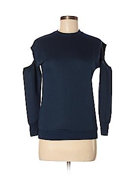 Boohoo Boutique Sweatshirt Size 2