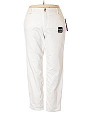 INC International Concepts Women Jeans Size 24W (Plus)