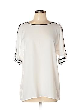 Finity Short Sleeve Blouse Size 12