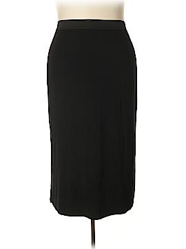 INC International Concepts Casual Skirt Size 3X (Plus)