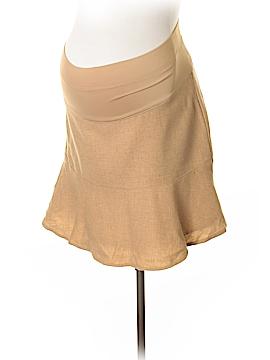 Gap - Maternity Wool Skirt Size 10 (Maternity)
