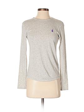 Polo by Ralph Lauren Long Sleeve T-Shirt Size S