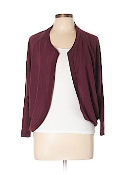 Costa Blanca Cardigan Size M