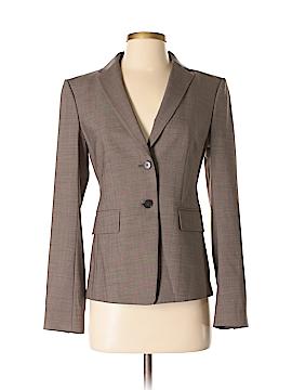 Ann Taylor Wool Blazer Size 2