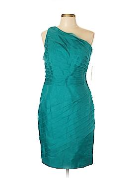 Carmen Marc Valvo Collection Cocktail Dress Size 10