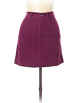 Mountain Khakis Casual Skirt Size 10