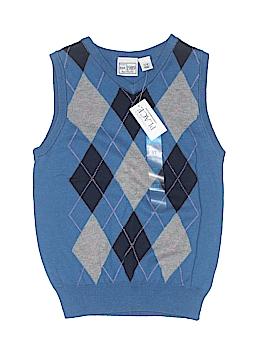 The Children's Place Sweater Vest Size 5T