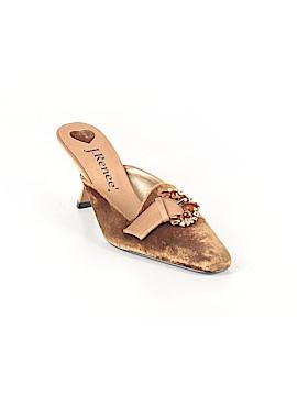 J. Renee Mule/Clog Size 8