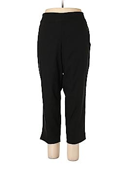 Dalia Casual Pants Size 24 (Plus)