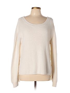 Mono B Pullover Sweater Size L