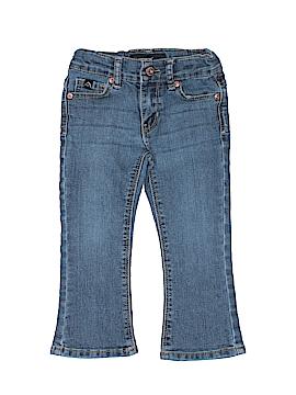 Jordache Jeans Size 2T