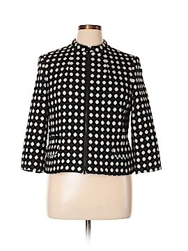 Jones New York Collection Wool Blazer Size 14