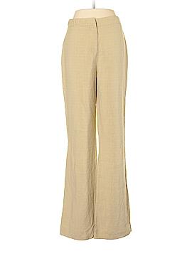 Donna Karan Collection Silk Pants Size 6