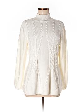 Cupio Pullover Sweater Size XL