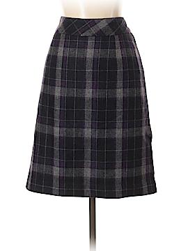 Chadwicks Wool Skirt Size 8