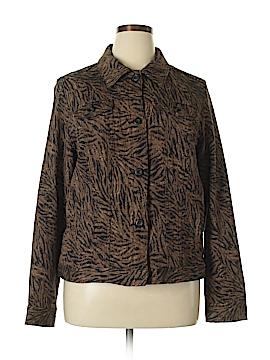 Charter Club Jacket Size XL