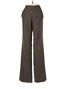 Rebecca Taylor Wool Pants Size 4