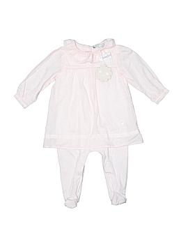 Neiman Marcus Dress Size 9 mo