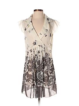 V Cristina Casual Dress Size M