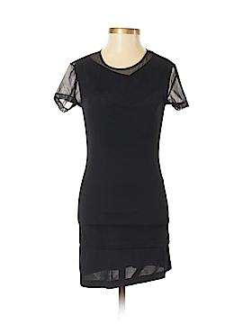 Donna Karan New York Short Sleeve Top Size XS