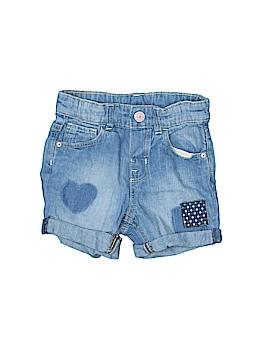 H&M Denim Shorts Size 12-18 mo
