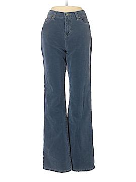 DKNY Jeans Cords Size 8