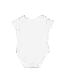 Spasilk Short Sleeve Onesie Newborn
