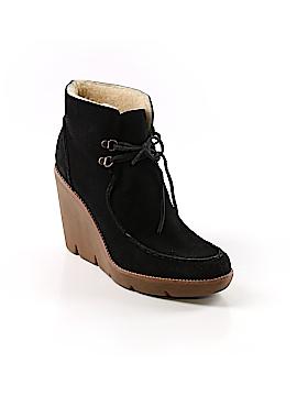 KORS Michael Kors Ankle Boots Size 10
