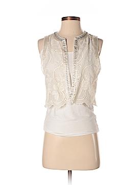 Mint Vest Size 4