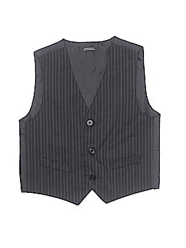 Kmart Tuxedo Vest Size 6