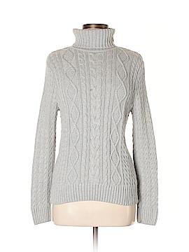 Pria Turtleneck Sweater Size M