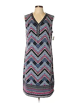 JM Collection Casual Dress Size L