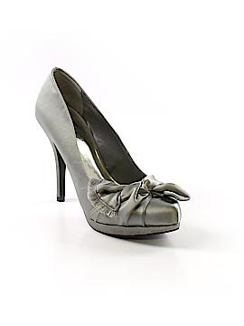 Fergie Heels Size 8