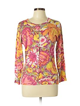 Charlotte Silk Cardigan Size L