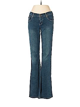 Bisou Bisou Jeans Size 2