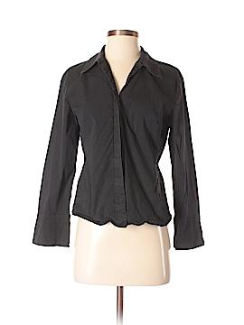 Spenser Jeremy Long Sleeve Button-Down Shirt Size M