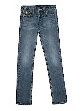 True Religion Jeans Size 14