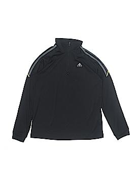Adidas Track Jacket Size L (Youth)
