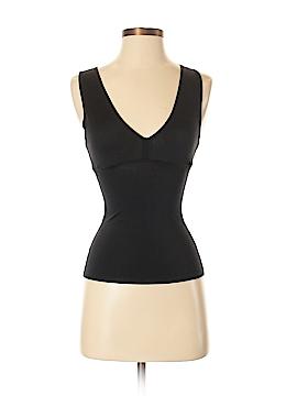 Express Design Studio Sleeveless Silk Top Size XS