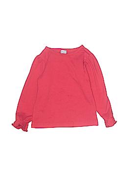 The Bailey Boys Long Sleeve T-Shirt Size 4