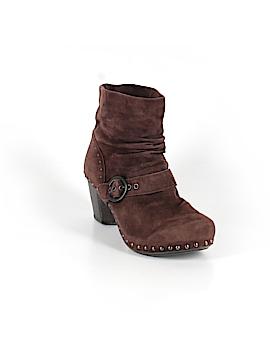Dansko Ankle Boots Size 39 (EU)
